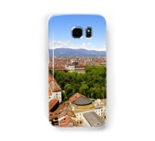 Turin Nature Samsung Galaxy Case/Skin