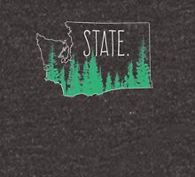 Washington State Unisex T-Shirt