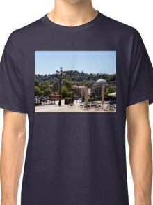 Turin Cafe Classic T-Shirt
