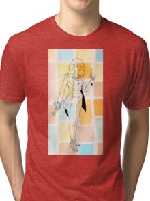 Killa Priscilla Tri-blend T-Shirt