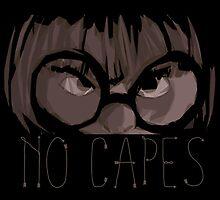 No capes by Beachhead