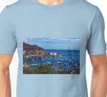 Catalina Island California Unisex T-Shirt