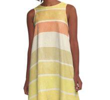 1978 SUMMER  A-Line Dress