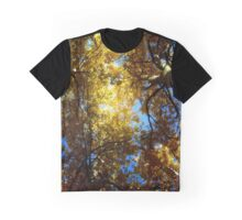 The Aspen are Golden Graphic T-Shirt