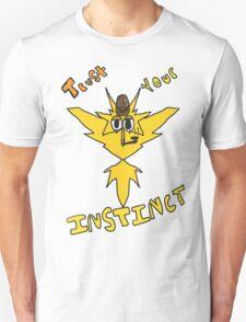 Team Meme Instinct Unisex T-Shirt