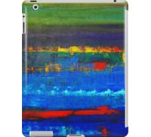 UNTITLED ABSTRACT iPad Case/Skin