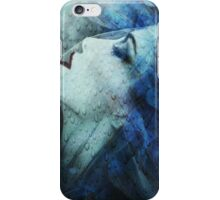 Thirsty for love iPhone Case/Skin