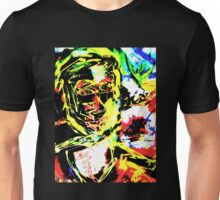 Frankpopartenstein by Darryl Kravitz Unisex T-Shirt