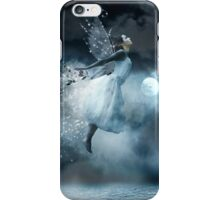 Flying in your deams iPhone Case/Skin