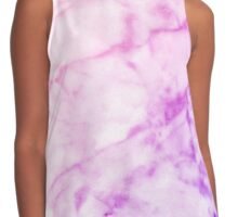 Marble #2 Contrast Tank