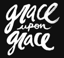 Grace upon Grace II Kids Tee