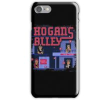 Alley Hogans iPhone Case/Skin