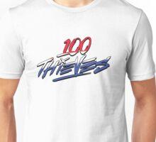 Murica #100Thieves Unisex T-Shirt