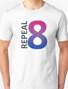 Repeal 8 Unisex T-Shirt