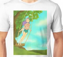 Up and Away Unisex T-Shirt