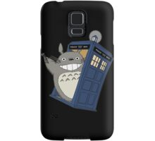 Spirit of the Universe Samsung Galaxy Case/Skin