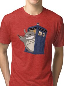 Spirit of the Universe Tri-blend T-Shirt