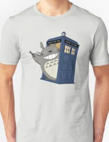 Spirit of the Universe Unisex T-Shirt