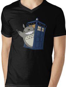 Spirit of the Universe Mens V-Neck T-Shirt