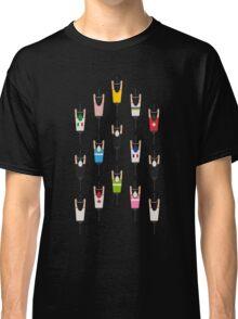 Bicycle squad Classic T-Shirt