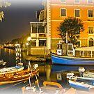 Limone / Lake Garda / Italy ~ 05 by Rachel Veser