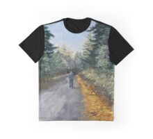 Going Home Graphic T-Shirt