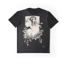 Lovely Lady Graphic T-Shirt