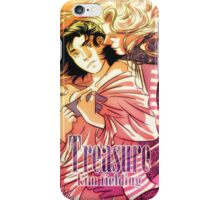 Julian and Kit from Treasure iPhone Case/Skin