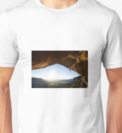 Archway Climber Unisex T-Shirt