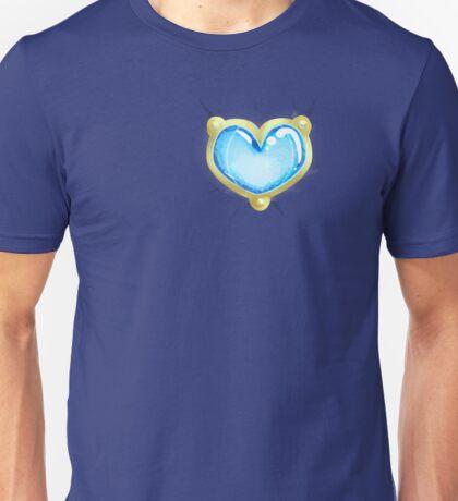 Robotic Heart Unisex T-Shirt
