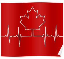 Canada Pulse Poster