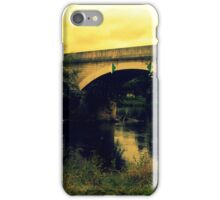 French Bridge iPhone Case/Skin