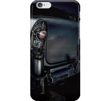 Midnight Ride iPhone Case/Skin