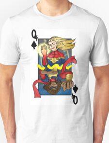 Queens of Strength Unisex T-Shirt