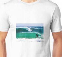 Two Ways Unisex T-Shirt