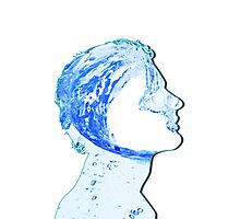Mind Of Water Photographic Print
