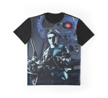 Terminator Graphic T-Shirt