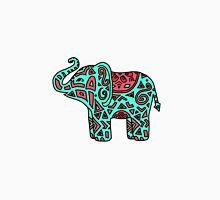 Green Elephant Unisex T-Shirt