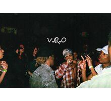 VRO Photographic Print