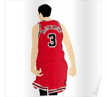 Doug McDermott Poster