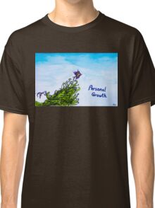 Personal Growth Classic T-Shirt