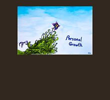 Personal Growth Unisex T-Shirt