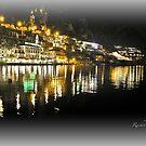 Limone / Lake Garda / Italy ~ 07 by Rachel Veser