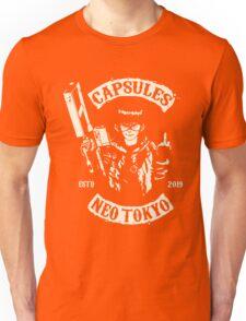AKIRA Unisex T-Shirt