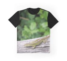 Anole Graphic T-Shirt