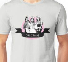 The Chanels Unisex T-Shirt