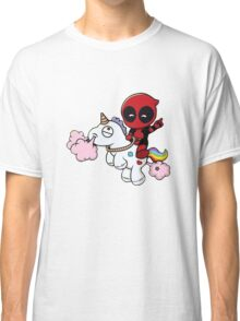 DEADPOOL SALE Classic T-Shirt