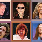 Styx Faces by bernzweig
