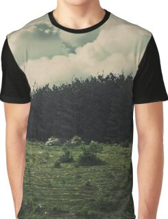 Nature Graphic T-Shirt