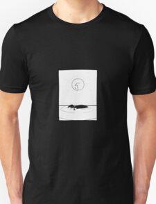 Living dogs 3 Unisex T-Shirt
